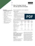 Dow Corning Os Fluid
