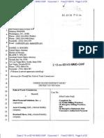 FTC Sunyich Complaint