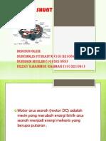 Ppt Motor Dc Shunt