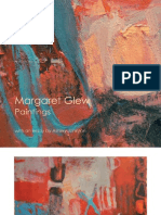 Margaret Glew, Paintings