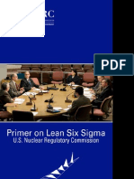Primer on Lean Six Sigma - NRC