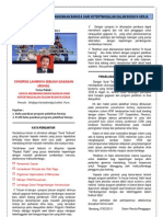 Membangunkan Bangsa dari Ketertinggalan Dalam Budaya Kerja (Revisi))