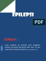 epilepsi tentiran coass