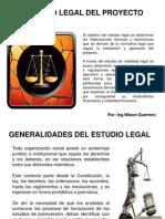 Esudio Legal NAGH