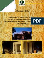 14360-2 Casa Madera