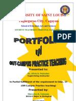 Out Campus Portfolio