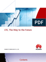 LTE-Huawei
