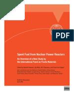 Ipfm Spent Fuel Overview June 2011