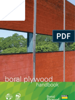 BORAL Plywood