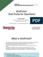 Sim Portal