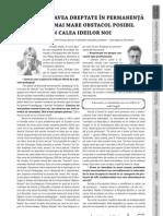 Interviu Cu Vasile Flueras