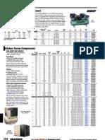 Compresor Catalogo