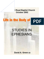 ephesians studies 1to5