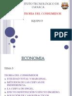 TEMA3-TEORIADELCONSUMIDOR2