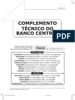 Apostila Tecnico Banco Central Complemento