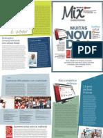 Revista Mix - Portal Corporativo