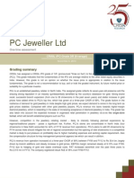 CRISIL Research Ipo Grading Rat Pc Jeweller