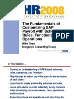Sap payroll schema components payroll pension schema sciox Choice Image