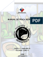 Manual Pesca Recreativa Tapa