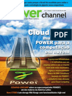 Revista POWERchannel - IBM Power é o ingrediante tecnológico