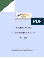 Politici Si Admninistratie Publica Rev.1-1