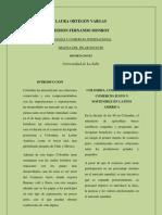 Paper - Monroy y Ortegon