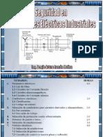 Instalaciones Eléctricas Industriales N