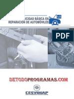 Electricidad Basica En Reparacion De Automoviles.pdf