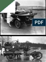 Vehiculos Antiguos Raros
