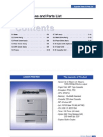 Samsung ML-3471ND Service Manual
