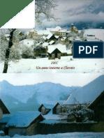 Calendario di Clavais 2007