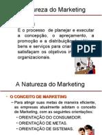 O Papel Da Pesquisa de Marketing