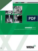 WIDIA Advances 2012 Metric Low Res