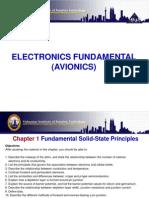 Electronic Fundamental Av 1T