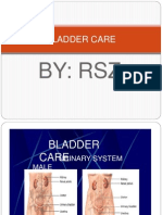 BLADDER CARE [Autosaved].pptx