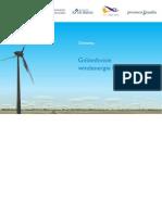 Def Ontwerp-gebiedsvisie Windenergie Kopie