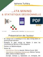 DATA MINING & STATISTIQUE DÉCISIONNELLE