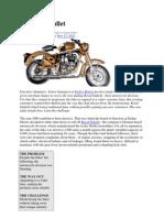 Case Study Enfield Bikes