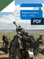 Future Artillery 2013
