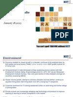 Analyst Presentation- NIIT Q3 FY13