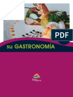 Gastronomía Galícia