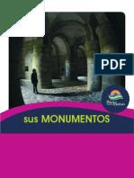 Monumentos Galícia