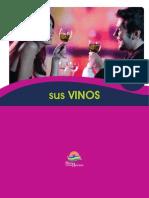 Vinos Galícia