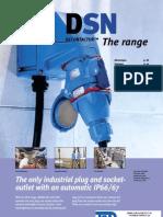 Marechal Plugs Sockets Decontactors DSN