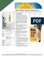 Dm s50l Datasheet
