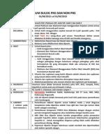 Benefit Bulog PNS & Non PNS
