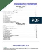 Comptabilite Generale (Cours+Exercices Corriges)