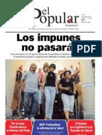 El Popular 213 Todo PDF