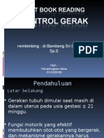 TBR Kontrol Gerak HANA 2003