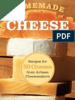 Janet Hurst - Homemade Cheese